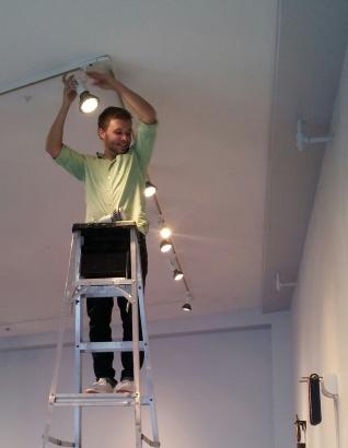 Rick lighting Scrap
